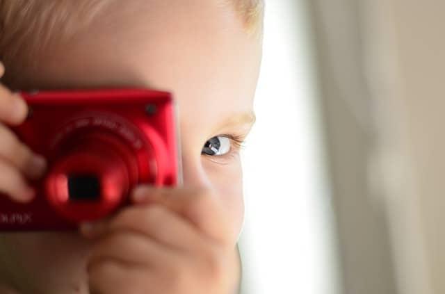 עין מצלמה