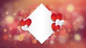 לבבות ומכתב