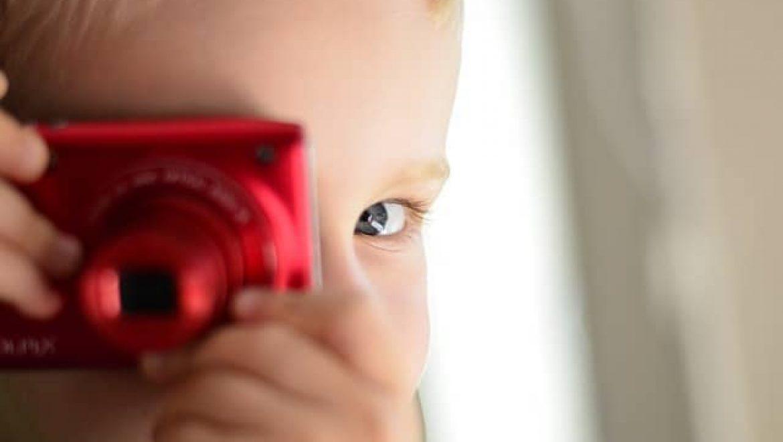 השוואה: העין שלנו מול עדשת המצלמה